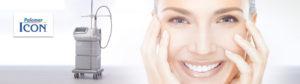 Laser Skin Photorejuvenation Treatment
