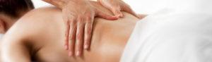 swedish massage theropies